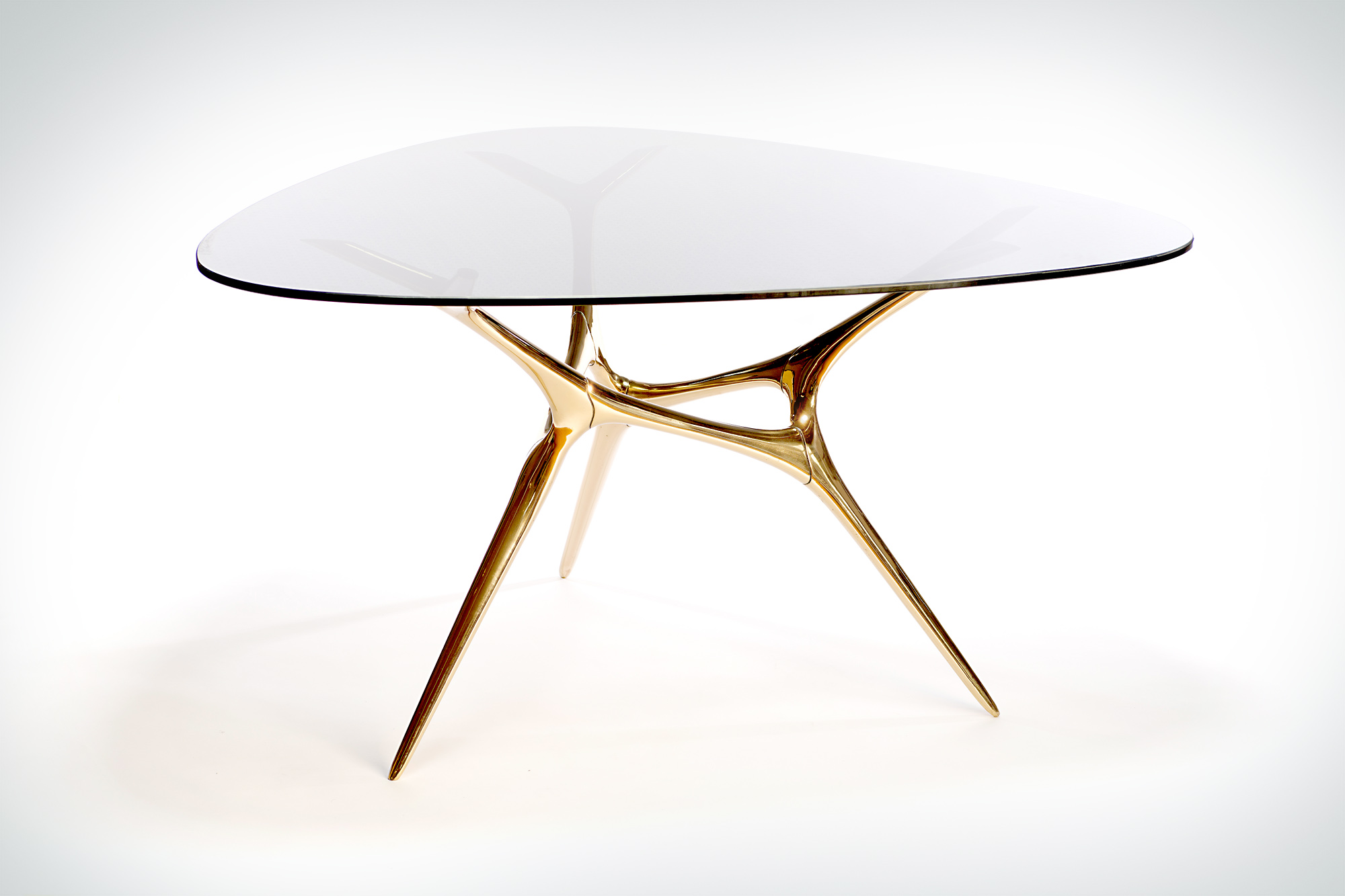 Timothy Schreiber, London. Exclusive objects, furniture and interiors